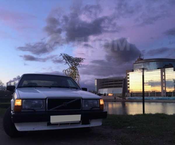 Volvo 760, 1985 год, 145 000 руб.
