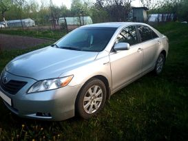 Брянск Toyota Camry 2007