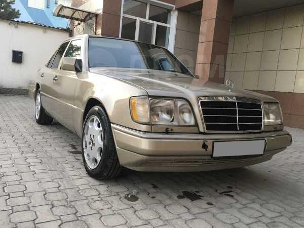 Mercedes-Benz E-Class, 1994 год, 350 000 руб.