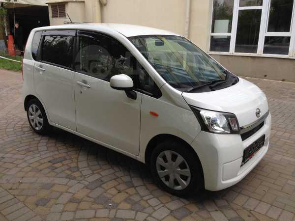 Daihatsu Move, 2014 год, 395 000 руб.