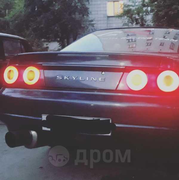 Nissan Skyline, 1998 год, 360 000 руб.
