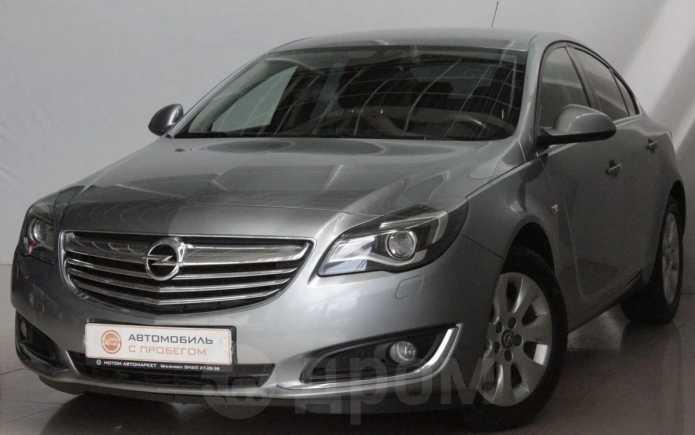 Opel Insignia, 2014 год, 760 000 руб.