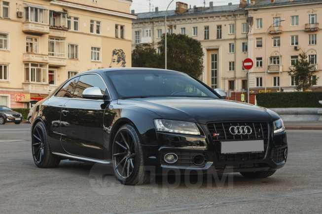 Audi S5, 2007 год, 849 000 руб.