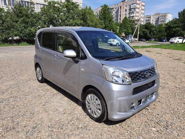 Daihatsu Move, 2017 год, 479 000 руб.