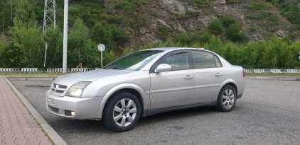 Саяногорск Vectra 2004