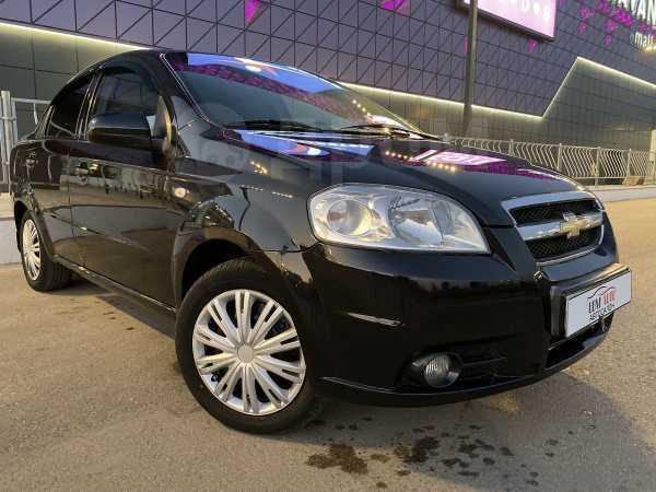 Chevrolet Aveo, 2008 год, 277 000 руб.