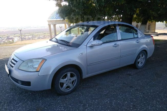 Chery Fora A21, 2009 год, 150 000 руб.