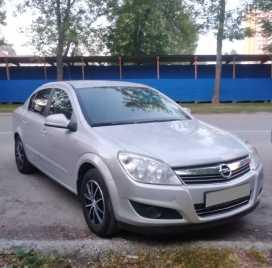 Екатеринбург Opel Astra 2012