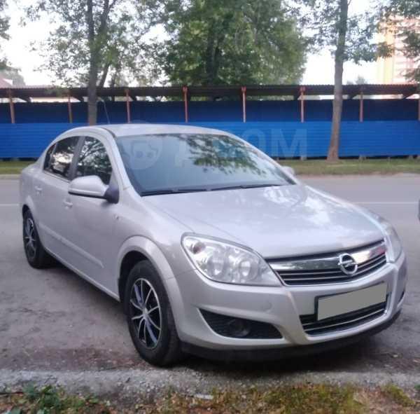 Opel Astra, 2012 год, 385 000 руб.