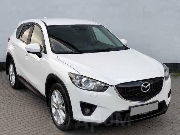 Mazda CX-5, 2012 год, 1 010 000 руб.