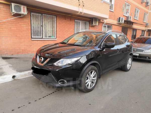 Nissan Qashqai, 2018 год, 1 320 000 руб.
