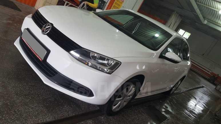 Volkswagen Jetta, 2014 год, 640 000 руб.
