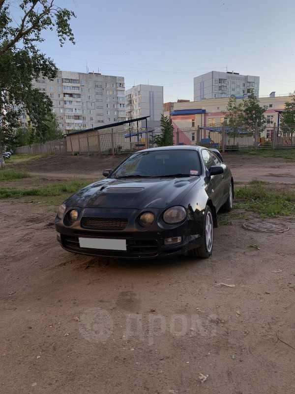 Toyota Celica, 1994 год, 499 000 руб.