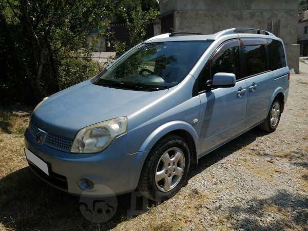 Nissan Lafesta, 2005 год, 375 000 руб.