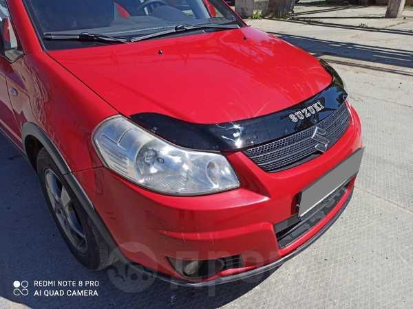 Suzuki SX4, 2007 год, 299 000 руб.