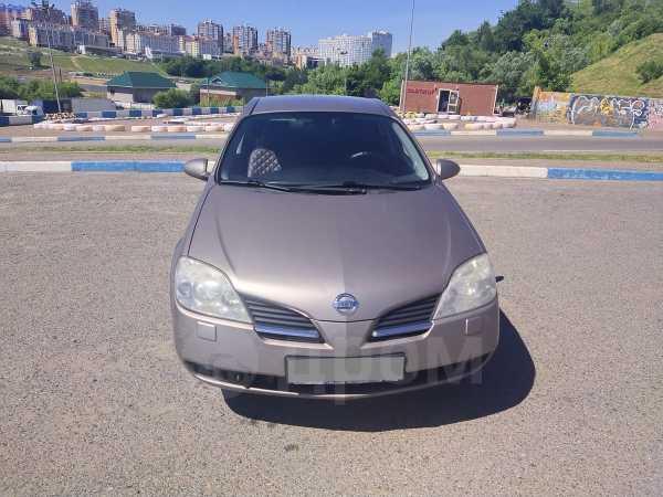 Nissan Primera, 2007 год, 300 000 руб.