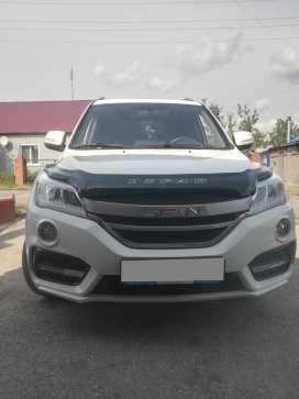 Инской X60 2017