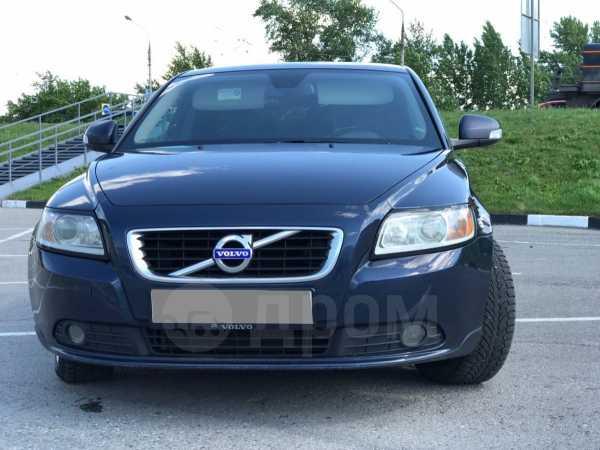 Volvo S40, 2012 год, 400 000 руб.