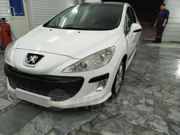 Peugeot 308, 2010 год, 260 000 руб.