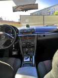 Mazda Mazda3, 2004 год, 250 000 руб.