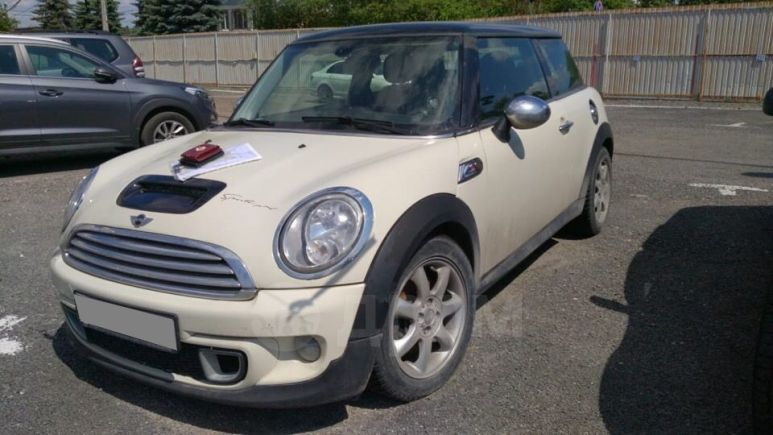 Mini Hatch, 2007 год, 325 000 руб.