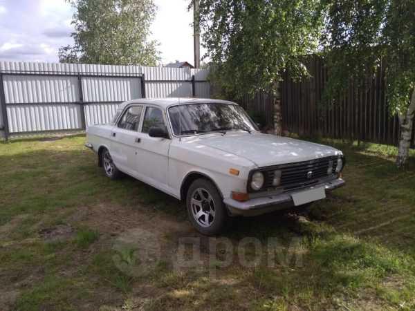 ГАЗ 24 Волга, 1989 год, 95 000 руб.