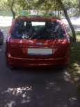 Ford Fiesta, 2007 год, 190 000 руб.