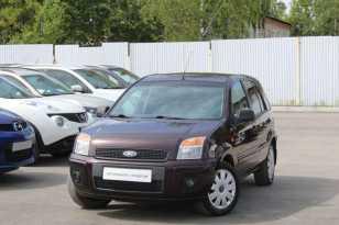 Пермь Ford Fusion 2009