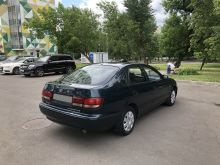 Москва Carina E 1995