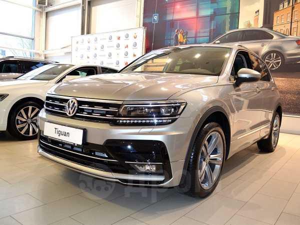 Volkswagen Tiguan, 2020 год, 2 558 900 руб.