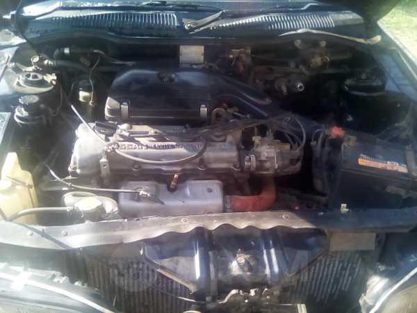 Nissan Presea, 1991 год, 80 000 руб.