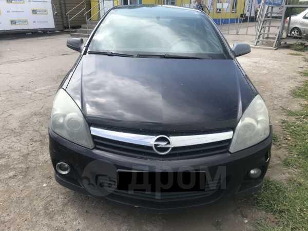 Opel Astra GTC, 2006 год, 289 000 руб.