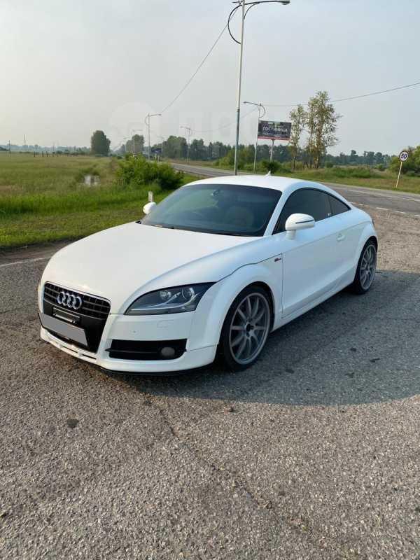Audi TT, 2008 год, 900 000 руб.