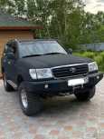 Toyota Land Cruiser, 2005 год, 2 000 000 руб.
