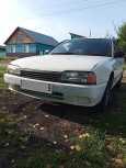Nissan Avenir, 1991 год, 90 000 руб.