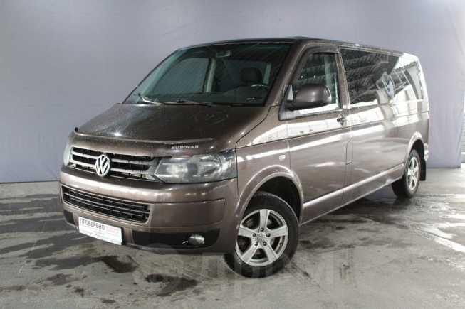 Volkswagen Caravelle, 2011 год, 969 530 руб.