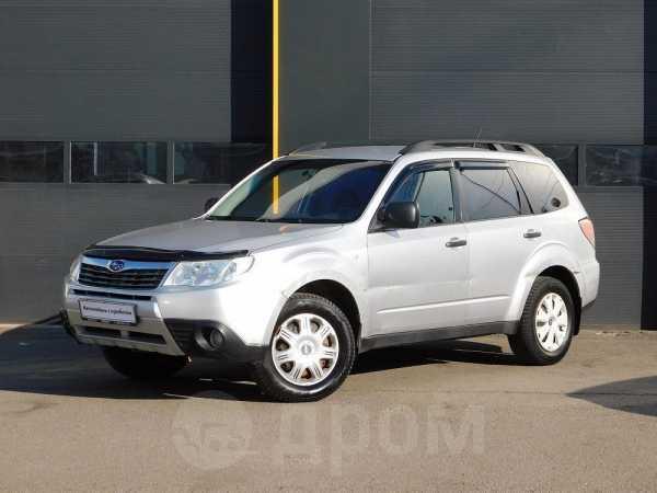 Subaru Forester, 2008 год, 460 000 руб.