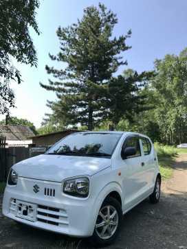 Партизанск Suzuki Alto 2016