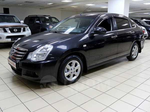 Nissan Almera, 2013 год, 395 000 руб.