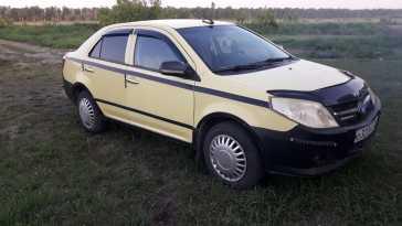 Барнаул MK 2008