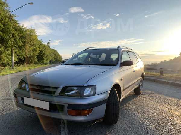 Toyota Caldina, 1996 год, 249 000 руб.