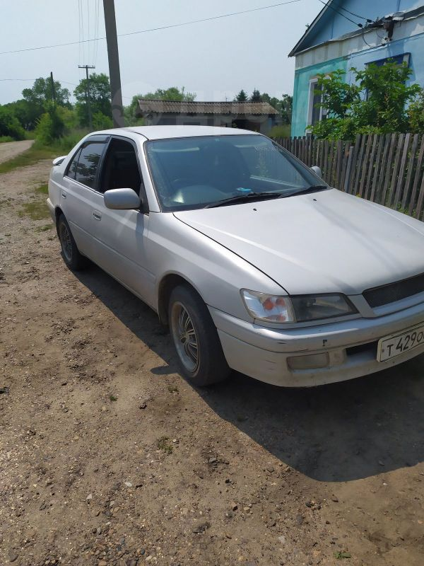 Toyota Corona Premio, 1997 год, 280 000 руб.