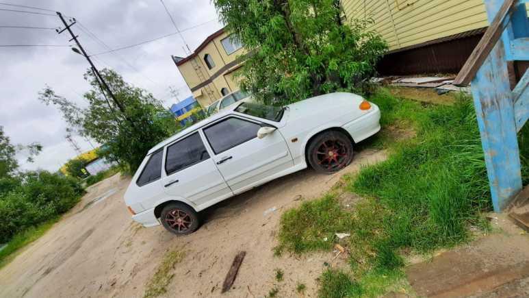 Лада 2114 Самара, 2012 год, 160 000 руб.