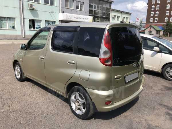 Toyota Funcargo, 2000 год, 259 999 руб.