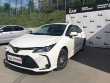 Самара Corolla 2019