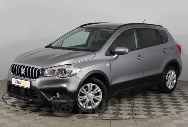 Suzuki SX4, 2018 год, 1 130 000 руб.