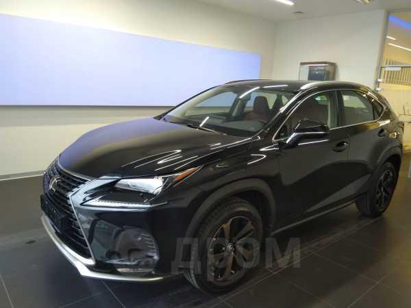 Lexus NX200, 2020 год, 2 967 000 руб.