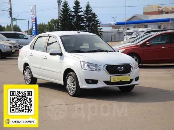 Datsun on-DO, 2016 год, 410 000 руб.