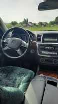 Mercedes-Benz GL-Class, 2014 год, 2 290 000 руб.