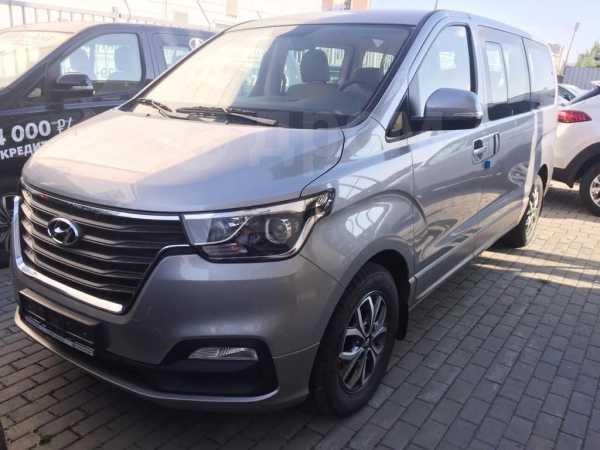 Hyundai H1, 2020 год, 2 554 000 руб.